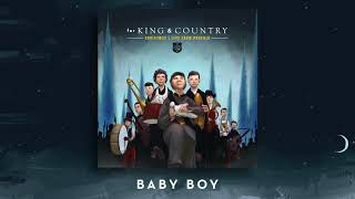 A for KING & COUNTRY Christmas | LIVE from Phoenix - Baby Boy