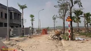 Khu Dân Cư Richland City - Hiệp Phước , Nhơn Trạch,Đồng Nai Tháng 1/2020