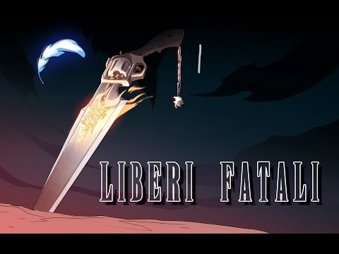 "Final Fantasy VIII 'perfect' run, Lo Spirito dell'Esperto 1 - ""Liberi Fatali"""