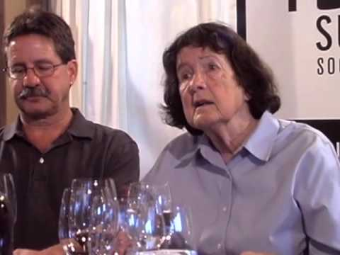 Barbara and Sheldon Richards – Paloma Vineyard