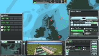 Let's play Naval War Arctic Circle Russian Mission 7