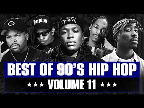 90's Hip Hop Mix #11   Best of Old School Rap Songs   Throwback Rap Classics   Westcoast