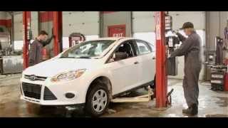 Integra Tire Canada Dealers Video Bright Future