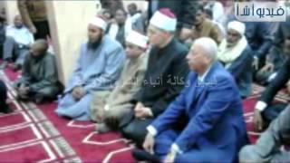 بالفيديو : وزير الاوقاف انشاء مراكز للثقافة الاسلامية فى 5 محافظات