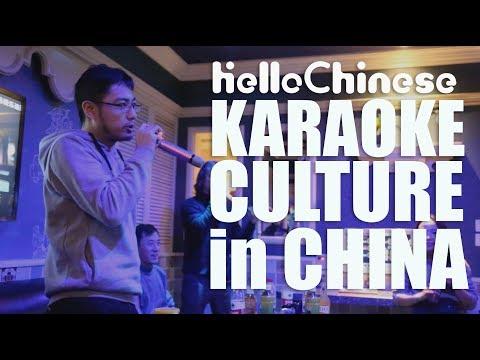 Karaoke Culture in China