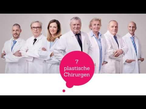 Schönheitschirurgie in Tschechien Prag  Newyou.de