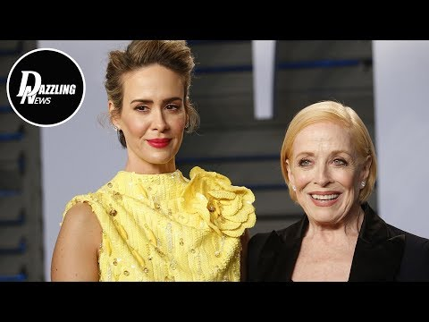 Sarah Paulson Controversial Dating Life!