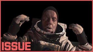 【충격】만약 우주에서 우주복을 벗으면 어떻게 될까?