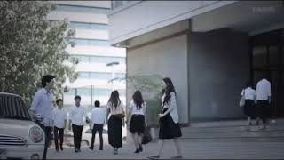 Hijau Daun with BAPER clip (PERGI) Un official video