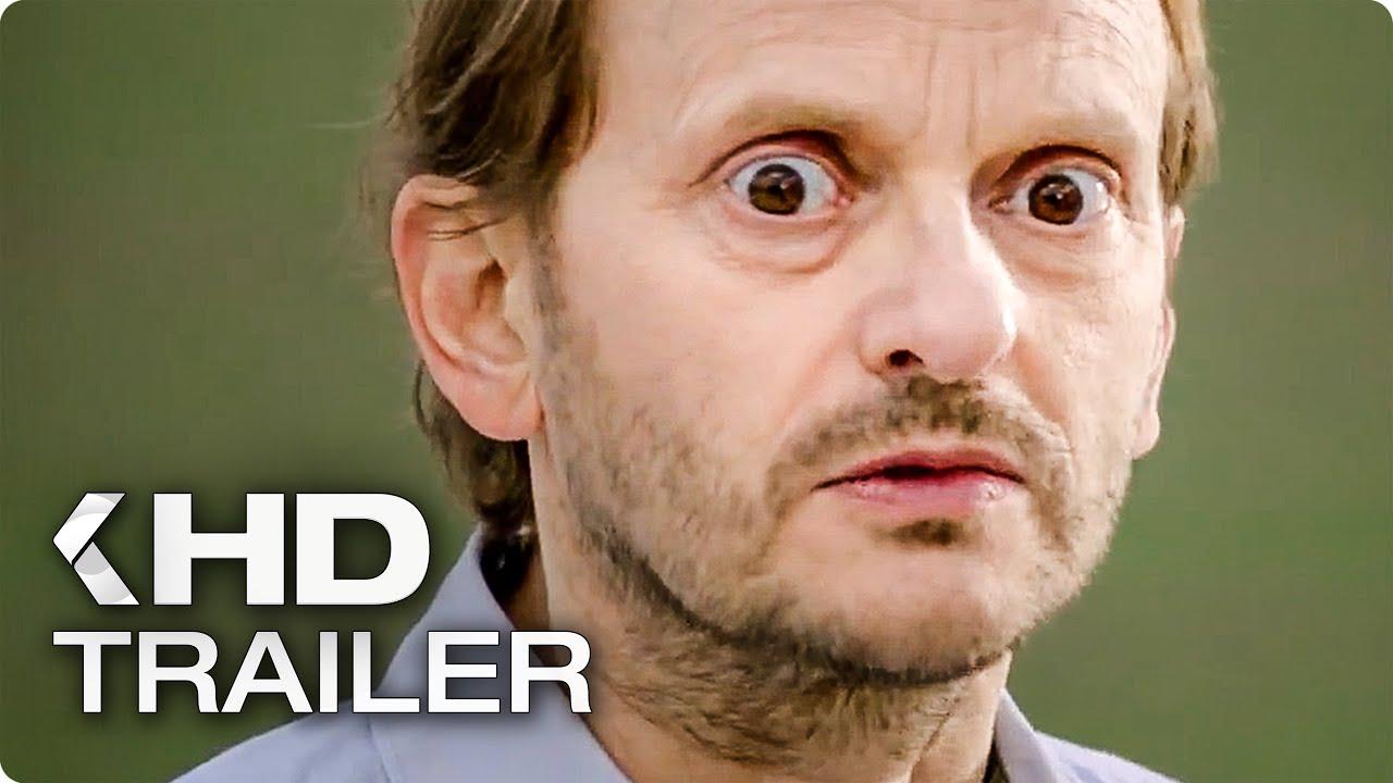 MÄNNERTAG Trailer German Deutsch (2016)