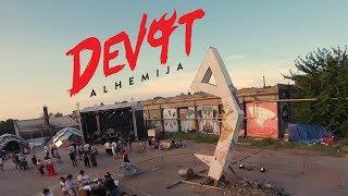 Dev9t Alhemija 2019 | Cinewhoop Squirt V2 | FPV