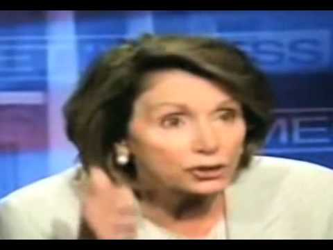 Nancy Pelosi Natural Gas Alternative