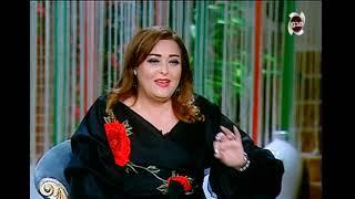 عنبر الستات - الفنانة نهال عنبر تنجح فى اقناع الكابتن عمرو جرانه بفشل الزوجة الثانية