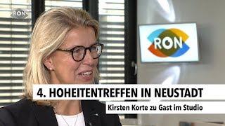 4. Hoheitentreffen in Neustadt | RON TV