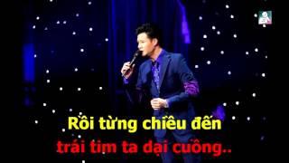 karaoke_VÌ ĐÓ LÀ EM [Beat chuẩn] Vì Đó Là Em QUANG DŨNG