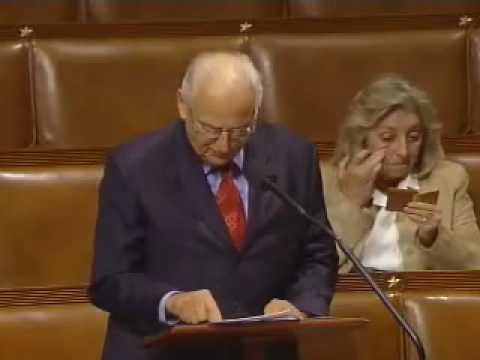 Rep. Pascrell discusses the Transportation Security Administration Authorization Act 6/4/2009