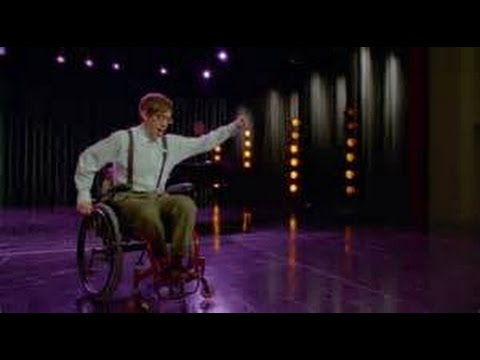 GLEE - Pony (Full Performance) (Official Music Video) HD