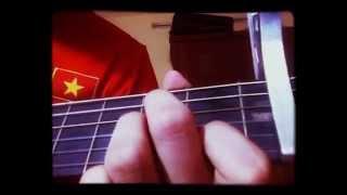 Nơi nào có em - guitar cover (Hat cho vui thoi hehe)