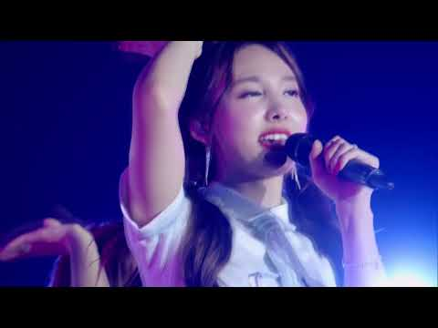 [TOUCHDOWN Debut Showcase in JAPAN DVD] TWICE (トゥワイス) - TT (Japanese ver.)