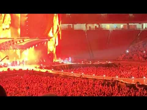 Sympathy For The Devil - The Rolling Stones - State Farm Stadium- Glendale AZ 08.26.2019