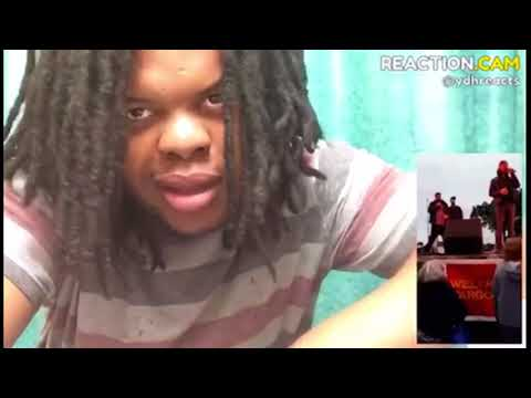 "Tim broke the sound system""Your Man"" Josh Turner cover by Home Free Vocal… – REACTION.CAM"