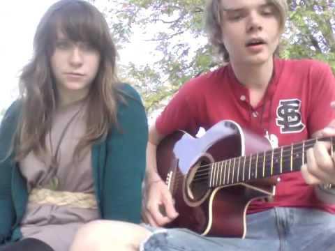 Train Song (Ben Gibbard+Feist cover)