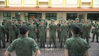 Official Trailer - Ah Boys to Men《新兵正传》- Opening 8 Nov 2012