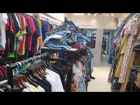 Cách mở shop quần áo hàng thùng ,hàng si với số vốn 50 triệu