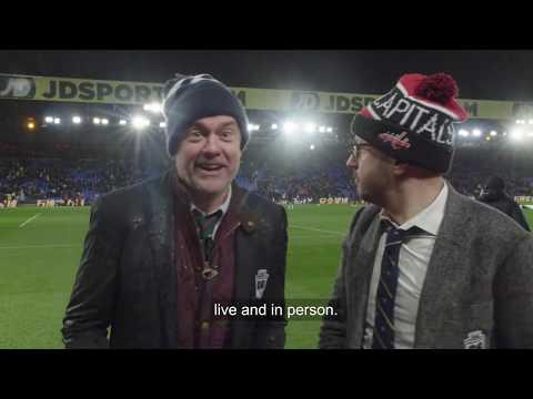 Men In Blazers: Premier League Weekend Recap | Ep. 12
