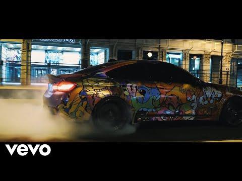 Night Lovell -  I Heard You Were Looking For Me   BMW M4 @Ilya Levchenko