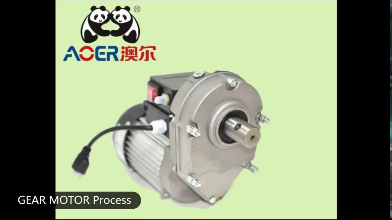 Portable Cement Mixer Motor 1 3 Hp Manufacturing
