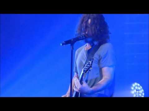Soundgarden - My Wave (Live @ The Fox Theater in Detroit, MI) Multicam Final Performance