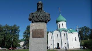 . Переславль-Залесский. Экскурсия по городу на автобусе