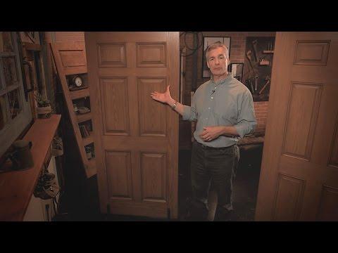 Premium Fiberglass Door Design | Reeb