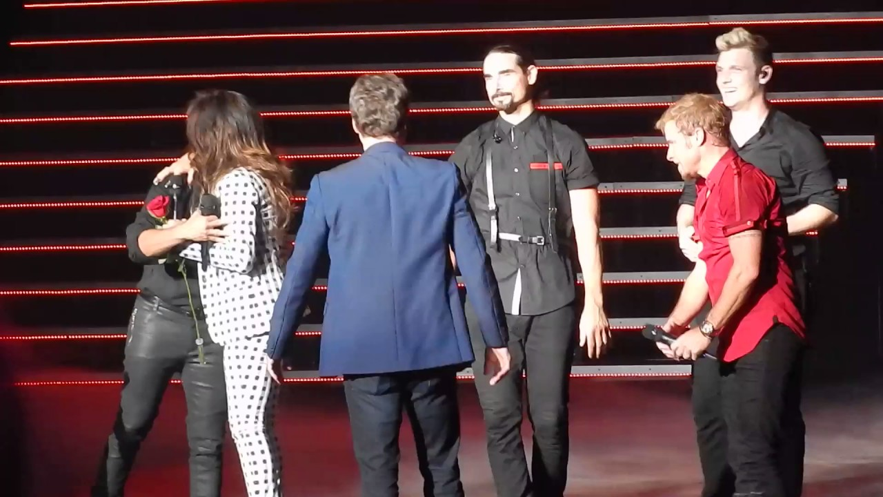 Donny And Marie Onstage Vegas 6 23 17 Youtube
