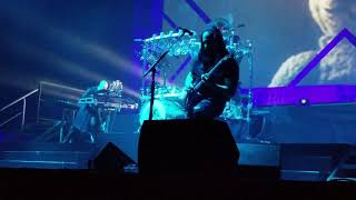 Dream Theater - Untethered Angel - Live at the Wiltern in Los Angeles 3/21/19