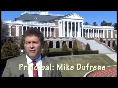 John Handley High School - Expectations of a Judge 2016