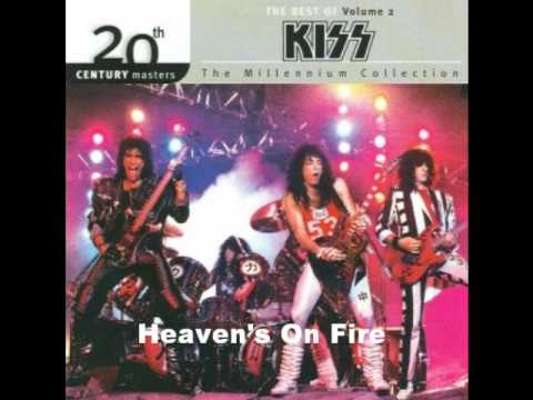 The Best Of KISS Volume 2: 20th Century Masters The Millennium Collection