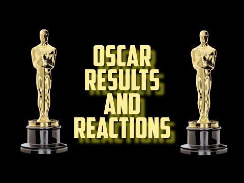 2015 Academy Awards Roundup Extravaganza | Shotana Studios
