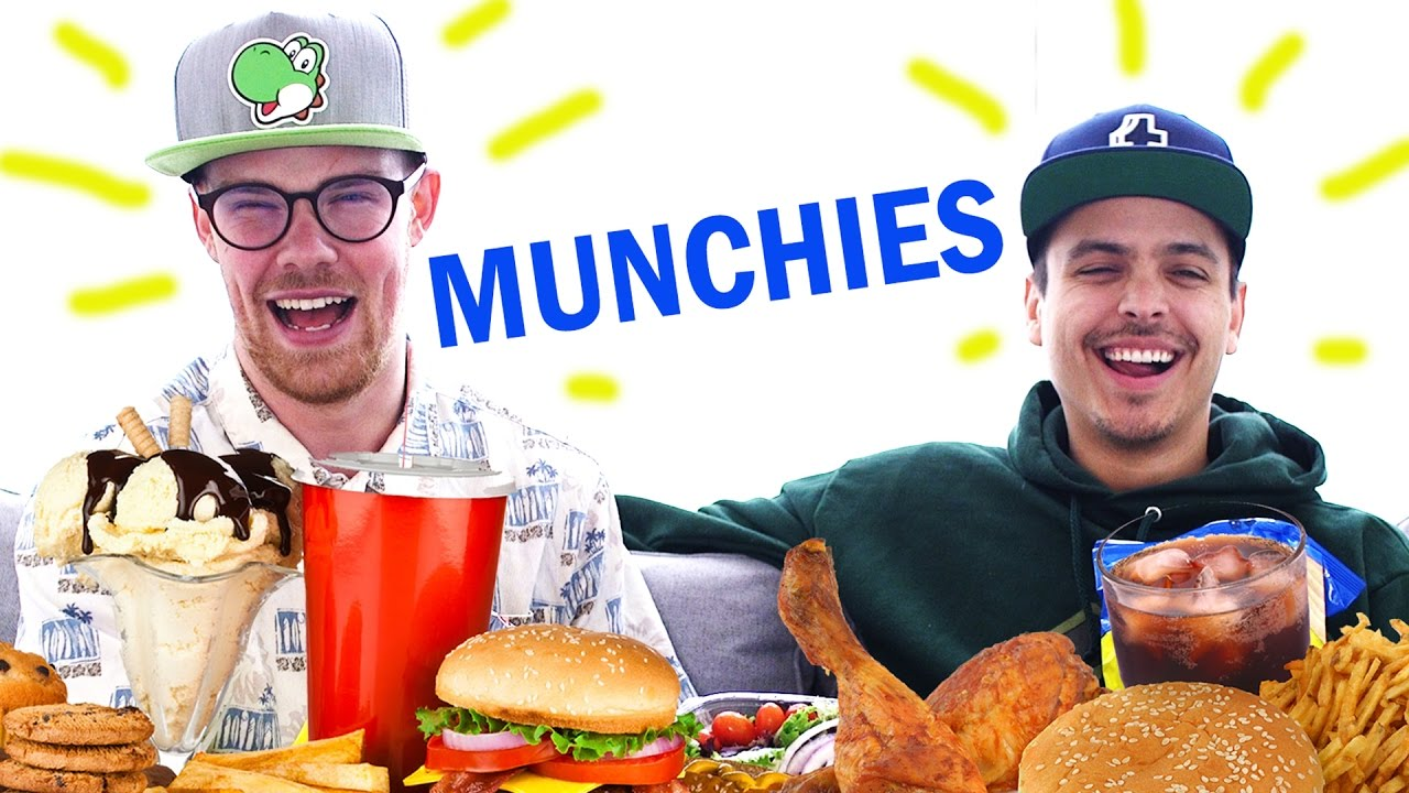 why-do-you-get-the-munchies