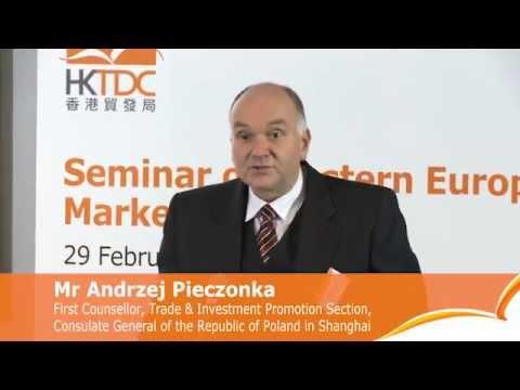 Latest Developments on Eastern European Markets