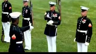 'Toward the Sounds of Chaos': Chilling New Marine Corps Ad Resolves to 'Silence