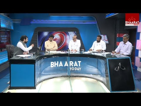 Special Discussion On Gujarat Elections 2019 | BJP Vs Congress Who Will WIn In 2019