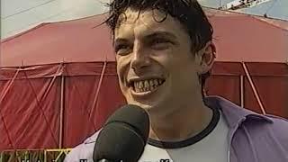 Bentley Rhythm Ace  Pinkpop Festival Megaland Landgraaf 1 jun 1998