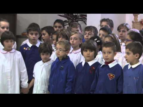 Flashmob Verdi 10 ottobre 2013 Milano Opera Education AsLiCo