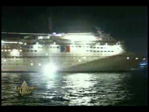 Rape Victim Speaks Out About Rape on Board a Cruise Ship