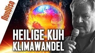 Heilige Kuh Klimawandel - Prof. Dr. Werner Kirstein