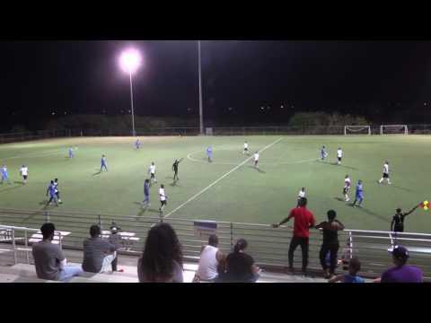 Academy SC vs Scholars International (Cayman Premier League) 02/04/17 Part 3