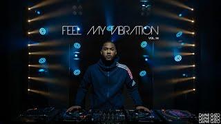 Feel My Vibration | AfroHouse | Vol.16 | Danni Gato (2020)