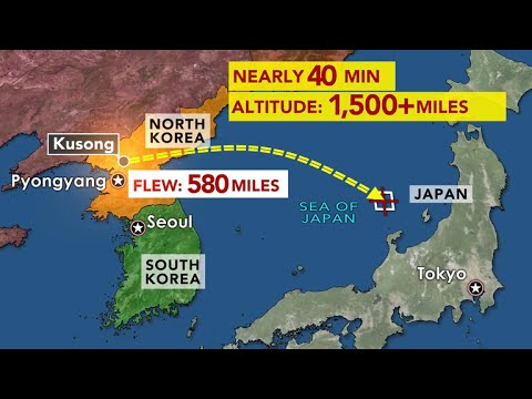 Could North Korea Missile Reach U.S.?